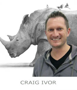 The Studio Art Gallery - Portfolio Artist - Icon Pic - Craig Ivor