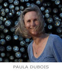 The Studio Art Gallery - Portfolio Artist - Icon Pic - Paula Dubois